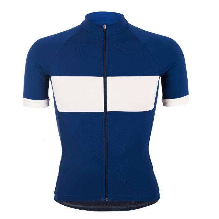 Cycling jersey BLU MARINO