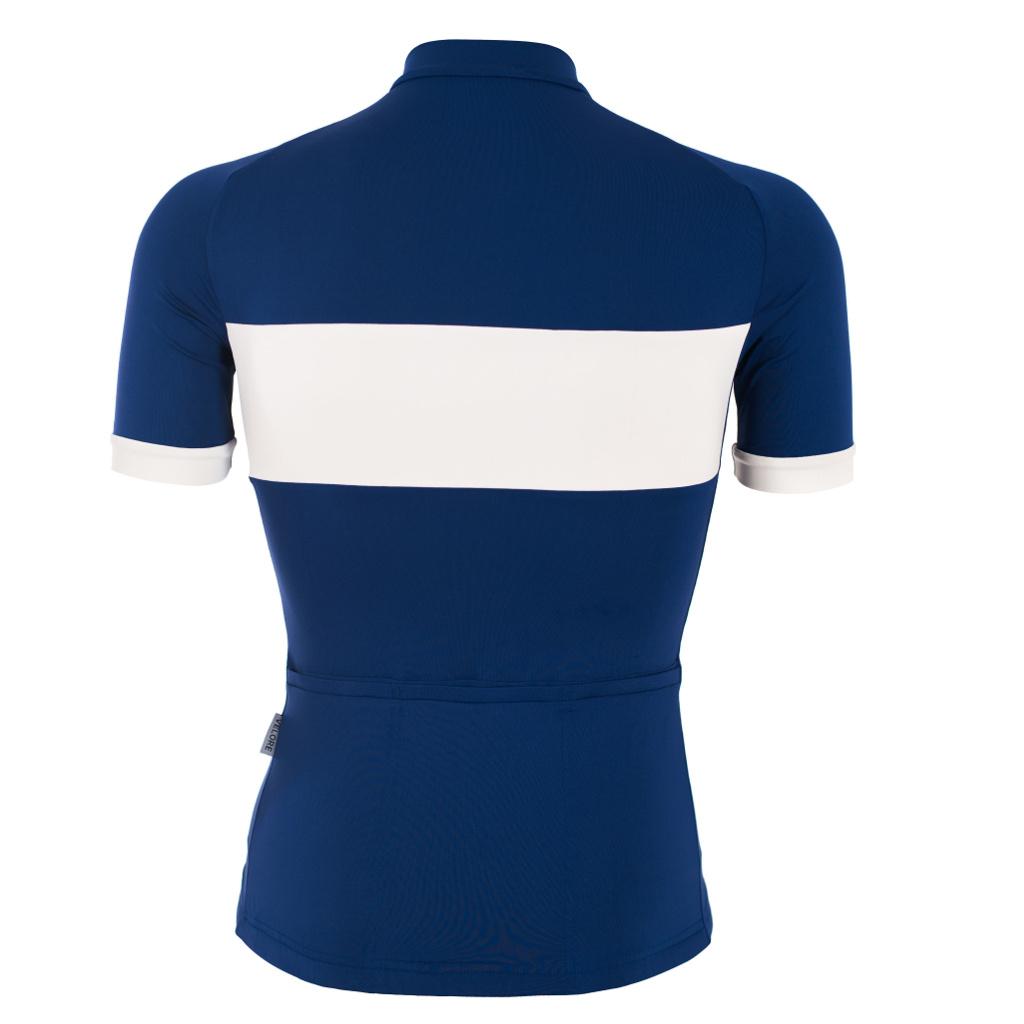Cyklisticky dres BLU MARINO