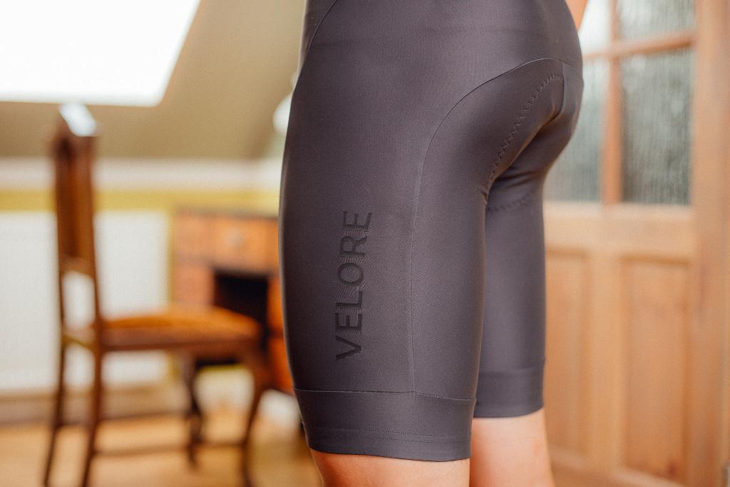 Cyklisticke nohavice CLASSIC