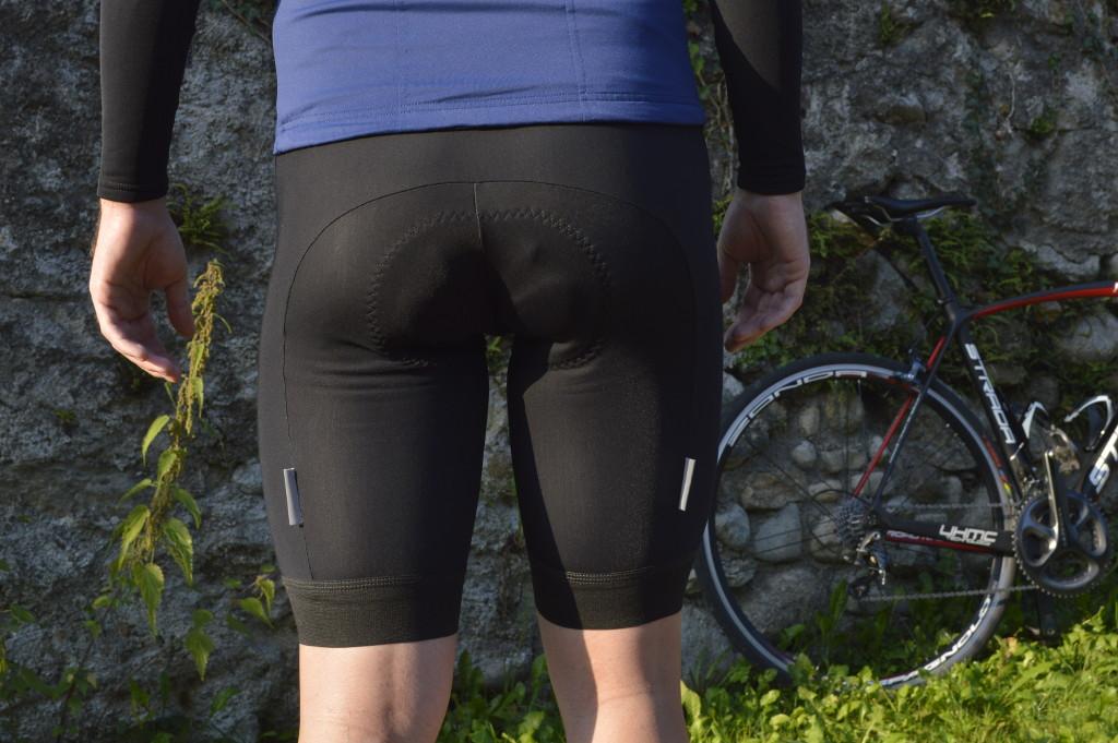 Cyklisticke nohavice SUPERROUBAIX