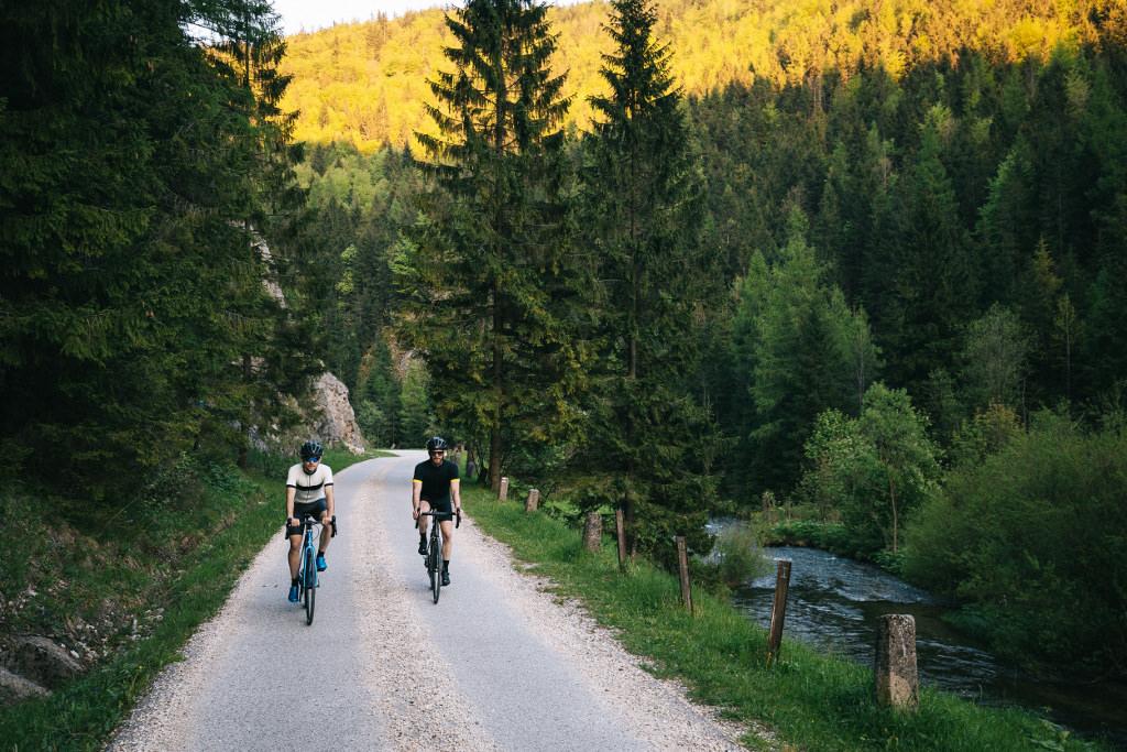 Cyklisticke nohavice Velore